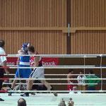 www.boxringzuerichsee.ch mit Michael Ryter am Start