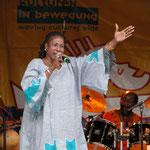 Fatoumata Dembele