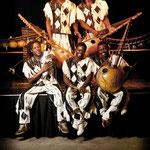 2011: backline Mamadou Diabate, Abdoulaye Dembele. front Karim Sanou, Seydou Diabate, Zakaria Kone. Foto: Roland Voraberger