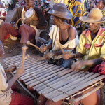 Mes frères Sifogo et Sabwe
