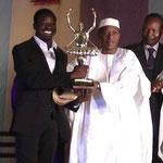 Grand Prix du Triangle du Balafon au Mali (2012)