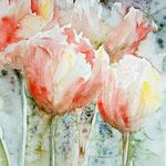 """Tulipes"" Format 40 x 50"