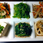 Healthy Meal Set