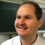 Björn Mahnke, seit 2016