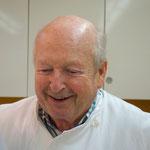 Niklaus Hinz, seit 1974