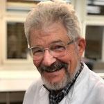 Yves de Kinkelin, seit 1981, Kassier und Reiseleiter