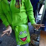 Karneval in Oberhausen - KG Zomkhosi - Hopfenprinzessin