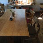 岐阜県 川辺町 家具工房ウッドスケッチ WOODSKETCH テーブルダイニング テーブル クルミのテーブル ひのきのテーブル ウォールナットのテーブル 半円のテーブル カウンターテーブル 栃のテーブル 一枚板のテーブル  おしゃれなテーブル  おすすめ 人気  ウォールナット  マホガニー  セミオーダーテーブル  木製 テーブル ヒノキ 無垢材のテーブル 会議用テーブル 丸い座卓 オーダーテーブル