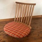 WOODSKETCH WoodSketch 家具工房ウッドスケッチ ゆらゆら座椅子 座椅子  揺れる座椅子 ロッキングチェアー ロッキングチェア ふるさと納税 ふるさとチョイス ゆらゆら