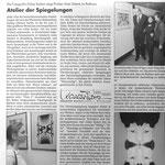 Wieslocher Rundschau, Nr. 6. 2003