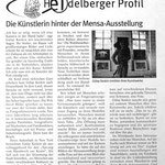 Universitätszeitung  Ruprecht Nr.77, 2002