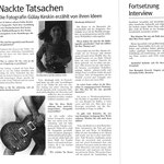 Universitätszeitung Ruprecht Nr. 8, 2004
