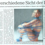Rhein-Neckar-Zeitung,März 2003