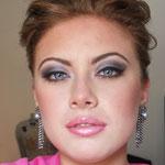 Maquillaje de novia cuernavaca