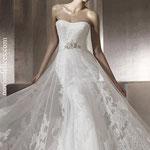 Vestido pro novias