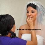 Tipos de velo para novia