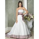 Vestido para Novia Creativa Foto: boda click