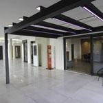 Glasoasen und Wintergarten Ausstellung in Kreuzau bei Düren