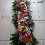 Dessus de cercueil