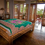 Lost Iguana Resort & Spa im Arenal National Park by Volker Abt