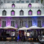 Nachtleben in Quebec