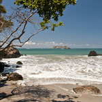Manuel Antonio National Park by Volker Abt