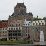 Fontenac in Quebec