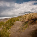 Oregon Coast by Volker Abt