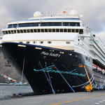 Mein Schiff I by Volker Abt