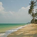 Maenam Beach, Koh Samui by Volker Abt