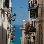 Altea, Costa Blanca by Volker Abt