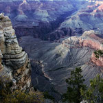 Grand Canyon, Arizona by Volker Abt
