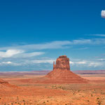 Monument Valley, Arizona by Volker Abt
