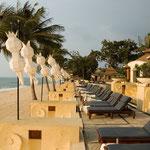 Lamai Beach, Koh Samui by Volker Abt
