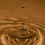 Wasser IV by Volker Abt