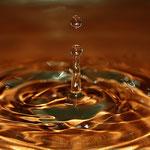 Wasser I by Volker Abt