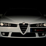 Alfa Spider 939 by Volker Abt