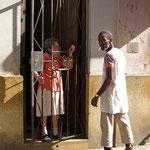 Issues. Havana