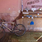 Ration Market, Trinidad de Cuba