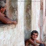 Watching, Trinidad de Cuba