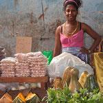 Market Woman, Havana