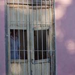Watcher, Trinidad de Cuba