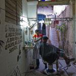 Barber Shop, Havana