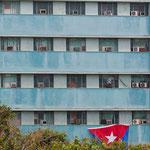 View from Hotel Nacional de Cuba. Havana