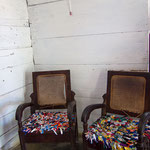 Plantation Home - Parlor, Hacienda Manacas Village