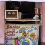 Cubanos and More, Trinidad de Cuba