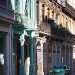 The Green Car, Havana