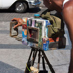 The Photographer, Havana