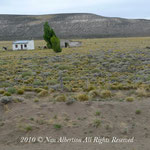 From Bariloche to Trelew - Desert Crossing - Homestead 1