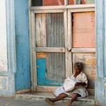 Afternoon Smoke, Trinidad de Cuba